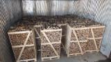 Yakacak Odun ve Ahşap Artıkları - Yakacak Odun; Parçalanmış – Parçalanmamış Yakacak Odun – Parçalanmamış Huş Ağacı , Gürgen, Meşe