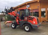 Front Stacker - New Front Stacker For Sale Romania