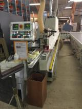 For sale, IMA Advantage 5616 edgebanding machine
