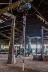 Maquinaria Y Herramientas América Del Sur - Polipasto, levanta 5 - 6 toneladas