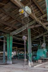 Strojevi, Strojna Oprema I Kemikalije Južna Amerika - Polovna Peru