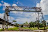 Used Portal Crane For Sale Peru
