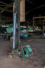 Trova le migliori forniture di legname su Fordaq - Sistemi Di Sgrossatura Stihl Usato Peru