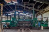 Ritter Woodworking Machinery - Used Veneer Peeler