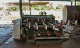 Machines, Ijzerwaren And Chemicaliën Zuid-Amerika - Gebruikt Chang Tai Fineerdrogers En Venta Peru