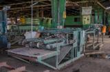 单板干燥机 Chang Tai 旧 秘鲁