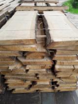 硬木木材 - 注册查看最好的木制品 - 毛边材-木材方垛, 橡木
