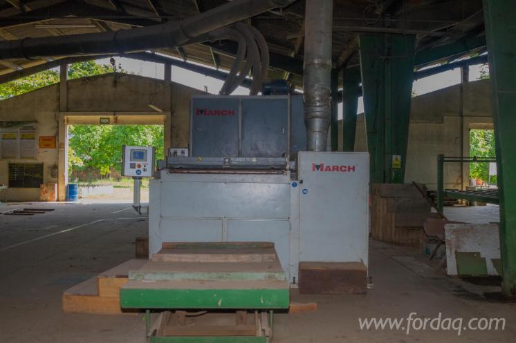 Gebraucht-2011-Schleifmaschinen---Poliermaschinen---Sonstige-Zu-Verkaufen