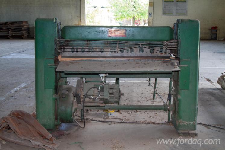 Used-Colombo-Eredi-Veneer-Clipper-For-Sale
