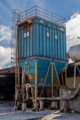 Finden Sie Holzlieferanten auf Fordaq - Gebraucht Astral Absaug Silo Zu Verkaufen Peru