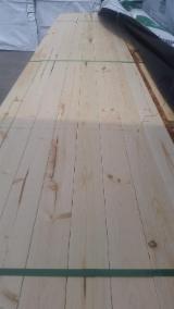 Schnittholz und Leimholz - Bretter, Dielen, SPF Lumber, FSC