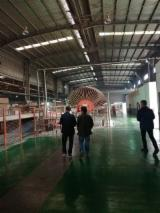 Produkcja  Płyt Wiórowych, Pilśniowych I OSB Songli Nowe Chiny