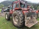 Forest Tractor - Used FIAT Forest Tractor Romania