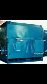 Motor for Production Line