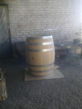 null - Any Oak Wine Barrels