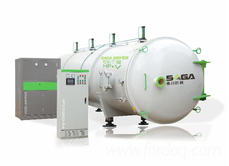 New-SAGA-Vacuum-Dryer-For-Sale