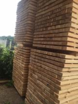 Sawn And Structural Timber Germany - Pine Timber 22;27;38 mm