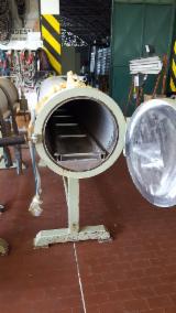Holzverkauf - Jetzt auf Fordaq registrieren - Gebraucht ORMA 1999 Vakuumstrockner Zu Verkaufen Italien