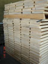 Hardwood  Sawn Timber - Lumber - Planed Timber Demands - White Ash Planks 30 mm