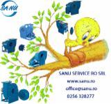 抽出 SANU SRL 新 罗马尼亚