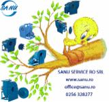 Usuwanie SANU SRL Nowe Rumunia