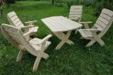 Wholesale  Garden Sets - Acacia Garden Sets - table and chairs