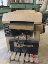 Spain - Furniture Online market - Used CELMAK 500 1990 Surfacing And Thicknessing Planer - 2 Side For Sale Spain