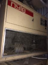 Maszyny Do Obróbki Drewna - Suszarnia (Piec Suszarniczy) NYLE Używane Węgry