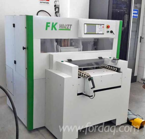 New-Hirzt-FK700-Automatic-Drilling-Machine-For-Sale