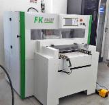 Деревообробне Устаткування - Автоматичний Свердлувальний Верстат Hirzt FK700 Нове Італія