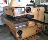 Used SCM M3 50 HP 1992 Gang Rip Saws With Roller Or Slat Feed For Sale Italy