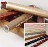 Buy Or Sell Wood Foils - Cheapest Price Hot stamping printing foil,Decorative foil on Plastic profile,PVC panel