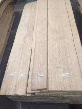 Limba (Frake) Natural Veener, 0.55 mm thick
