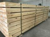 Exterior Decking  - KD S4S Pine Decking and Mouldings
