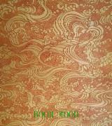 Engineered Panels China - 3D embossed MDF, 3 mm thick