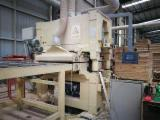 MDF production line