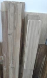 阿拉伯树胶, 单条宽板