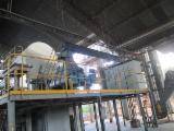 颗粒生产线 BREMER Hbfs-65 旧 西班牙