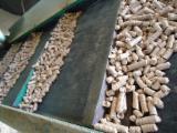 Firewood, Pellets And Residues - Beech, Oak Wood Pellets 6 mm