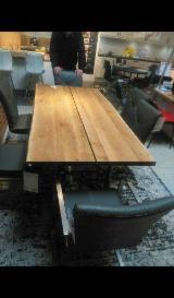 Мебель Для Столовых Для Продажи - Столы Для Столовой, Современный, 200 - 200 штук ежемесячно
