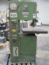 Machinery, Hardware And Chemicals Oceania - Nagase Band saw for sale in Sydney Australia