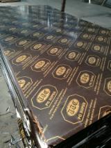 Poplar Film Faced Plywood for Shuttering