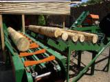 null - PEFC/FFC Spruce / Larch / Douglas Fir Firewood/Woodlogs Cleaved