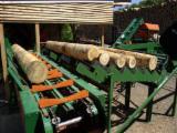 null - PEFC/FFC Spruce / Larch / Douglas Fir Firewood/Woodlogs Cleaved