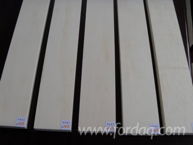 Poplar-Plywood-Bed