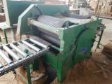 Used Franca 2009 Gang Rip Saws With Roller Or Slat Feed For Sale Romania