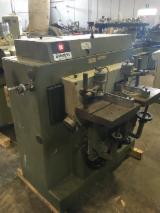 En iyi Ahşap Tedariğini Fordaq ile yakalayın - CNT MACHINES - Zıvana (Tek Son Zıvana Makinesi) BALESTRINI TO Used İtalya