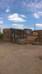 Selling Oak AD Sawn Lumber, 26 mm thick