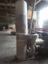 Dust Extraction Facility - Used MF 9025,9050, ST250 2010 Dust Extraction Facility For Sale Ukraine