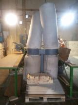 Dust Extraction Facility - Used  MF 9030 2010 Dust Extraction Facility For Sale Ukraine